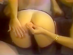 Amazing retro porn scene from the Golden Age