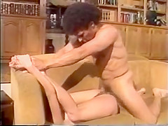 Crazy classic adult clip from the Golden Century