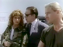 Fabulous classic xxx clip from the Golden Age