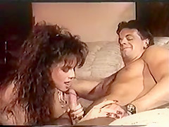 Exotic retro porn clip from the Golden Period