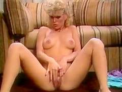 Fabulous classic sex scene from the Golden Time