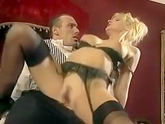 Incredible vintage sex scene from the Golden Epoch