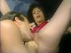 Incredible retro xxx video from the Golden Century