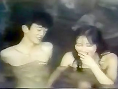 Crazy vintage porn movie from the Golden Era