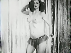 Hottest vintage porn clip from the Golden Period