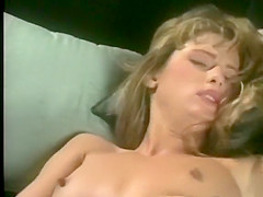 Best classic porn scene from the Golden Time