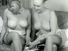 Vintage tits