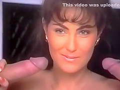 Big anal entry video