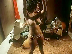 Nubian Dancer