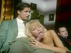 Anita Blonde 5