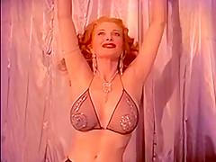 burlesque 1955