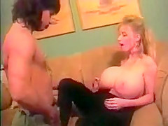 Gilly sampson and unknown guy - 3 4