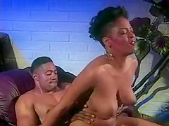 Foxx mother daughter threesome