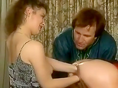 Pussy - Trainer