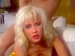 Dana Lynn scene