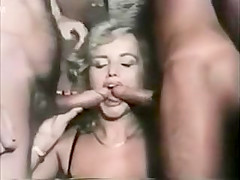 Vintage Blowjobs