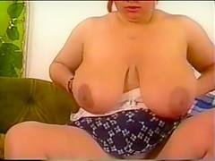 Vintage Baby Fat