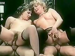 Vintage anal orgie mamma porr tecknad film