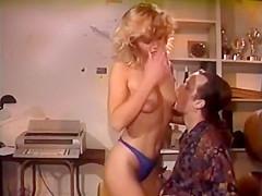 K.C. Williams anal