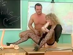 Heidi's Blasschule