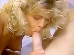 Blond Vintage Fuck