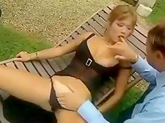 Classic French Porn