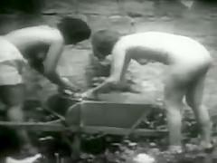 XXX Vintage - 1920.
