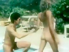 Vintage Orgy (80s)