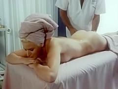Retro Intim Massage
