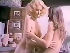 Lesbian Luv 6 (RAW)