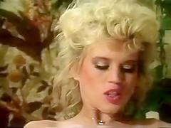 Amber Lynn - Rubdown