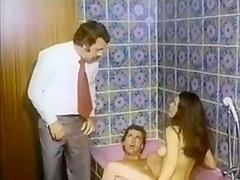 Old German Porn Movie