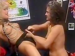 VTO Punkie Sex Freaks