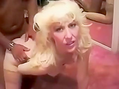 Retro Interracial 097