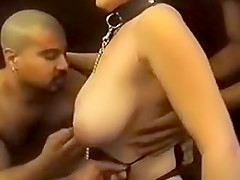 Retro Interracial 131