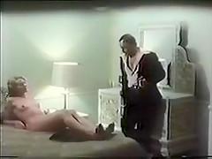 Vintage Threesome Romp