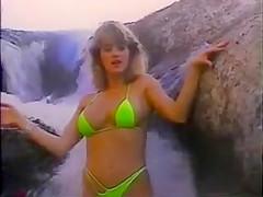 !990's bikini contest.