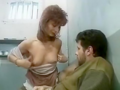 Laura Valerie in prison