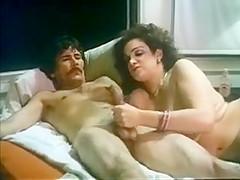 Garage girl nude in