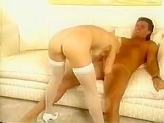 VixXxen and Tony Martino