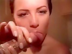 Alisha Klass Juicy POV BJ