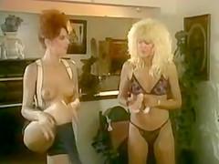 Krista Lane + Sharon Kane