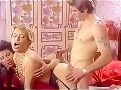 Dans Madame Rose - Part 2