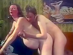 Vintage Mature Prego Fuck