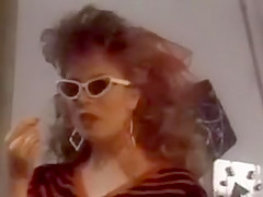 Spectacular Vintage Video
