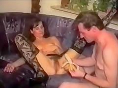 Banana & Schwingschleifer