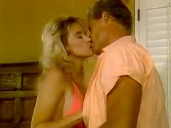 Randy West & Cheri Taylor
