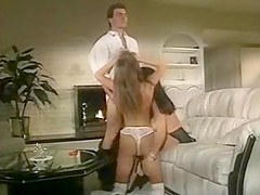 Racquel Darrian Threesome