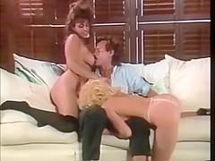 Tami Monroe and Tori Wells