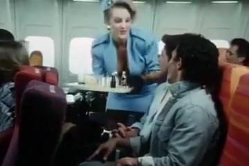 flight attendants xxx